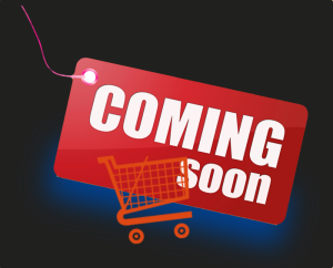 Coming-Soon Cart